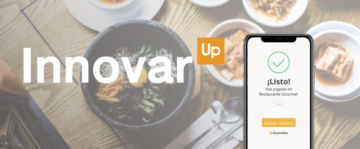GourmetPay llega para revolucionar el pago móvil en bares yrestaurantes