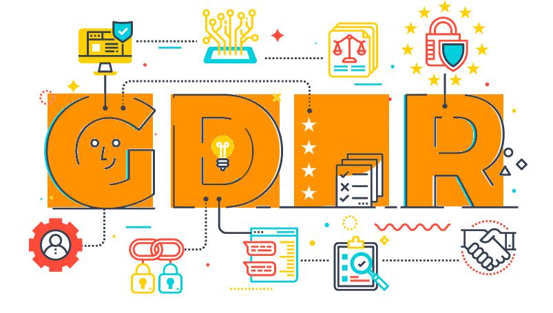 Nueva Política de Privacidad resumida: nos adaptamos alRGPD