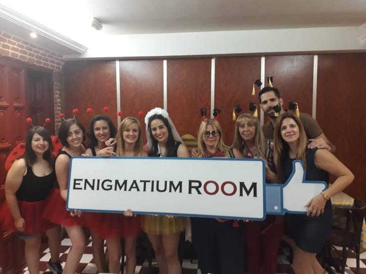 enigmatium-room